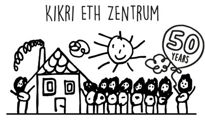 Child care Kikri ETH Zentrum