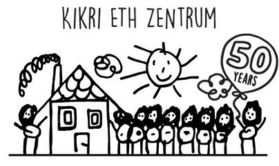 Kinderkrippe KIKRI ETH Zentrum